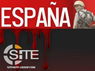 IS-linked Group Threatens Spain in Poster Featuring Sagrada Família Church in Barcelona