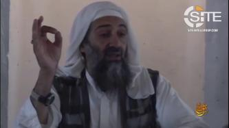 AQ Releases Usama bin Laden Lecture on Jihad and Traveling to Fight