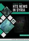 HTS News in Syria for June 21, 2018
