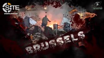Europe-Centric Pro-IS Group Promotes Operations in Belgium, Britain, and France in Video