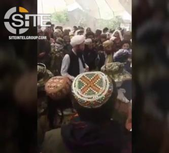 Video Allegedly Shows Afghan Taliban Leader Among Public During Eid al-Fitr