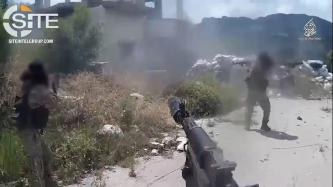 Hurras al-Deen Media Unit Releases Video on Storming Syrian Military Position in Lattakia