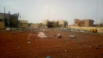 Al-Qaeda's Mali Branch Reportedly Claims Suicide Bombing, Raid at G5 Sahel Camp in Sevare; Attacks on Malian Army and MINUSMA