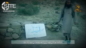 TTP Releases Video on Planning and Execution of Attack on FC Post in Balochistan
