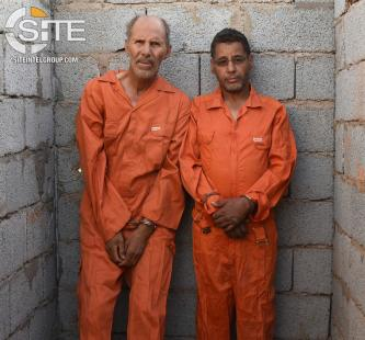 IS Announces Taking 2 Libyan Military Officers as POWs in Naba 138, Expresses Current Losses as Setting Stage for Future Return