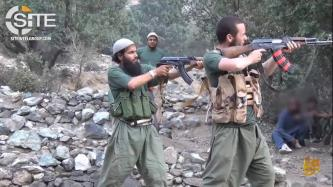 AQIS Video Focuses on Fighters Involved in in August 2012 Attack at Minhas Airbase in Kamra