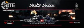 IS' al-Hayat Media Releases 2nd Episode in Statistical Breakdown of IS Operations (August 2 - 8, 2018)