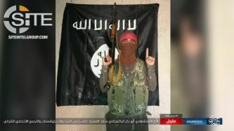 IS Publishes Formal Communique for Suicide Bombing at Election Rally in Balochistan