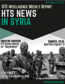 HTS News in Syria for September 18, 2018