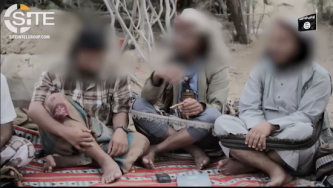 IS Province in Yemen Releases Video of Eid al-Adha Celebrations in Hadramawt