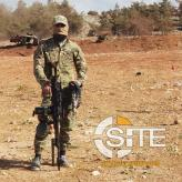 "Uzbek Group Trains HTS' ""Red Bands"" Fighters"