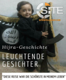 Second Jihadi Encourages Other Germans to Make Hijrah to Syria