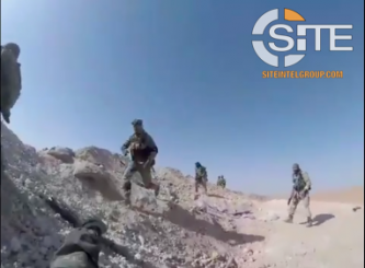 Jihadi Training Group Executes Operation in Hama