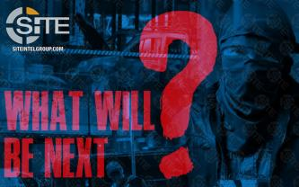 "Promoting IS Claim for Melbourne, Linked Group Asks: ""What Will Be Next"""