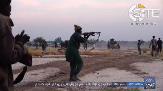 Boko Haram Adopts IS Communique Style, Claims Attacks on Military Positions in Borno