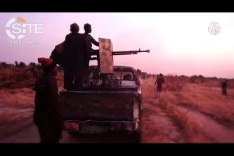 Boko Haram Releases Video on Recently-Claimed Attacks on Military Positions in Borno