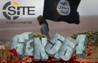 "IS-Linked Indonesian Media Group Uses Pinterest to Disseminate Incitements for Attacks, Threats of ""Destruction"""