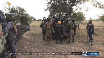 IS' West Africa Province Claims Attacking Nigerian Military Barracks, Ambushing Soldiers in Borno