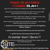 Incitement Against Indonesian Presidential Candidates Posted on Facebook by IS Media Group
