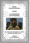 Compilation of Former IS Spokesman's Speeches, Urging for Attacks Translated to Indonesian