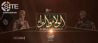 Boko Haram Fighters Lecture on Islamic Concept of al-Wala' wal Bara' (Loyalty and Disavowal)