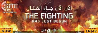 3 IS-linked Groups Release Joint Video Inciting Arson in West, Portray U.S. Pullout from Syria as American Defeat