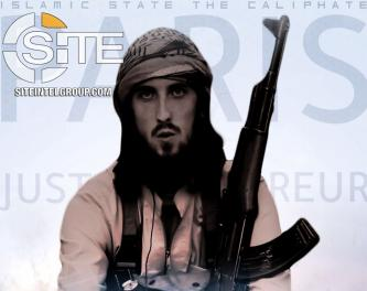Jihadi Poster Campaign Aimed at Lone Wolves Capitalizing on Paris Unrest Continues