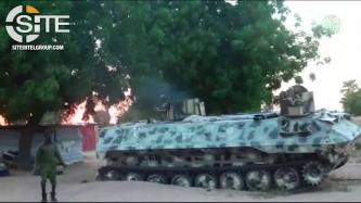 Boko Haram Releases Video on Molai Village Clash