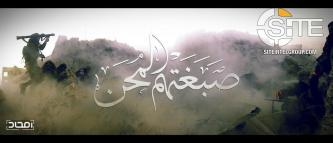 "HTS Video Promotes its Fighters as ""Tempered by Tribulations"""