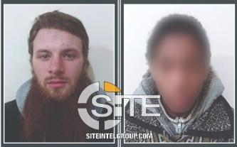 American Teenager and German Among Eight IS Members Captured by YPG in Deir ez-Zor