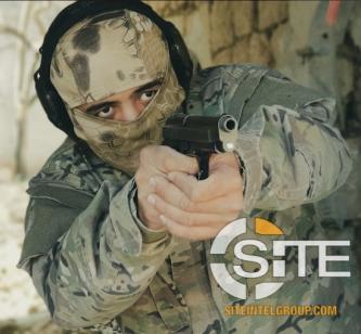 Syria-Based Jihadi Training Group Returns to Social Media