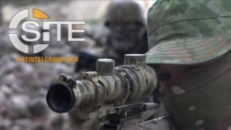 Syria-Based Jihadi Training Group Releases Promotional Video