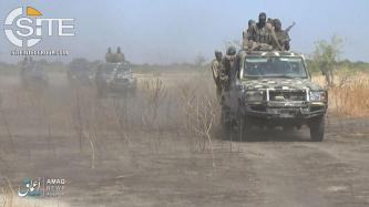IS' West Africa Province Claims 3 Attacks in Yobe Killing 14 Nigerian Soldiers