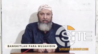 Indonesian Preacher Urges and Incites the Release of Jihadi Cleric Abu Bakr Bashir