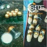 Group of Filipino Militants Share Photos of Home-Made Bombs on Social Media