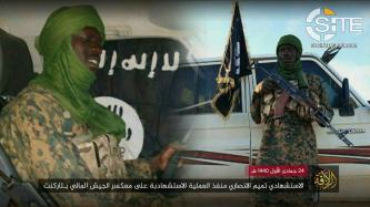 JNIM Claims Suicide Bombing at Malian Army Camp in Gao, Mine Blast Ségou
