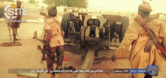 Boko Haram Video Shows Attack on Nigerian Soldiers in Rann, Burning of Village