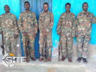 Shabaab Claims Taking Control Over Kenyan Town, Reports 10 Somali Soldiers Surrendering