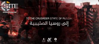 IS-linked Group Continues Promotion of Magnitogorsk Bombings with Video