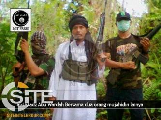 Video Calling for Attacks in Indonesia & Abroad Circulated by IS Supporters
