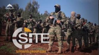 Video of HTS Fighters in PKM & RPG Weapons Training