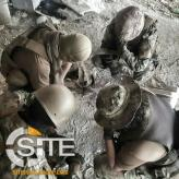 Syria-Based Jihadi Training Group Instructs HTS' Elite Forces