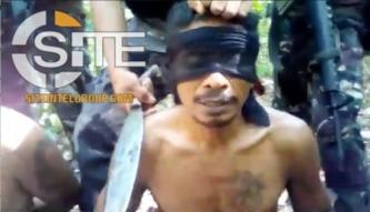 Abu Sayyaf Video Threatens to Behead Hostages