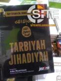 Jihadi Religious Texts Disseminated by IS Supporters
