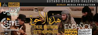 IS-aligned Group Adds Spanish Subtitles to Video Chant Promoting Brotherhood in Jihad
