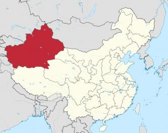 IS Supporter Calls to Kill Chinese in Defense of Islam and Uyghurs