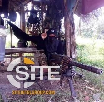 Video Message Urges Fighters Not to Surrender in Maguindanao, the Philippines