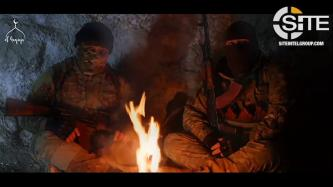 Pro-AQ Jihadists in Syria Release Q&A Video with Fighters, Gives Questionnaire for Forthcoming Magazine