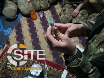 Syria-Based Elite Forces Group Recruits for Medical Professional