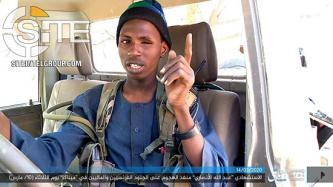 "ISWAP Claims Suicide Bombing, IED Blast in Mali, Killing and Wounding ""Dozens of French and Malian Forces"